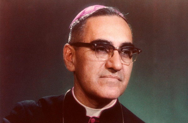 Saint Oscar Arnulfo Romero